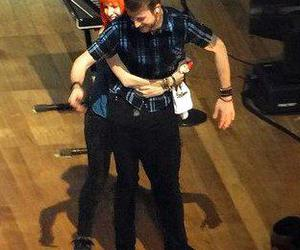 paramore and jeremy & hayley image