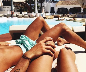 boy and girl, couples goal, and boyfriend image