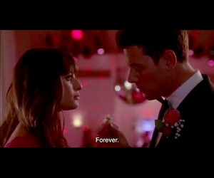 forever, glee, and remember image