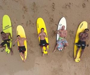 surf and nekfeu image
