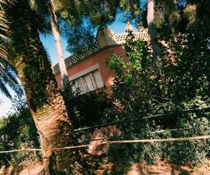 Antoni Gaudi, Barcelona, and summer image