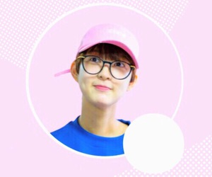 kpop, pastel, and hyerin image