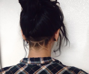 24 images about girl undercut hair on We Heart It | See more