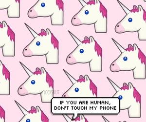 frase, pink, and unicorns image