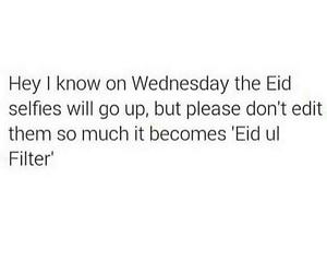 allah, eid, and eid mubarak image