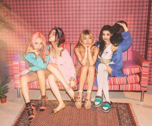 wonder girls image