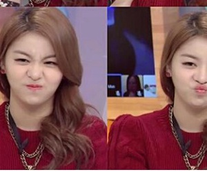 derp, kpop, and ailee image