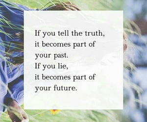 quote, Liars, and lie image