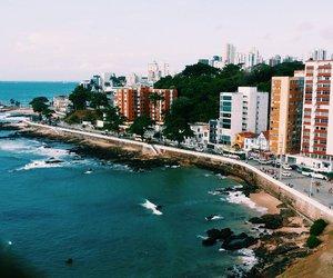 beach, paradise, and beautiful image