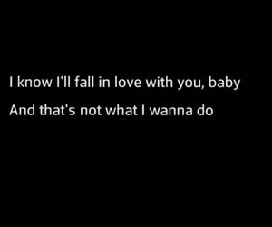 cry baby, the nbhd, and Lyrics image