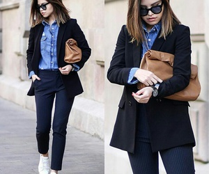 formal outfits jeans image