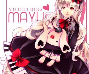 mayu image