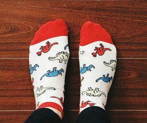 socks and cute image