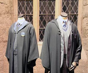 costume, harry potter, and ravenclaw image