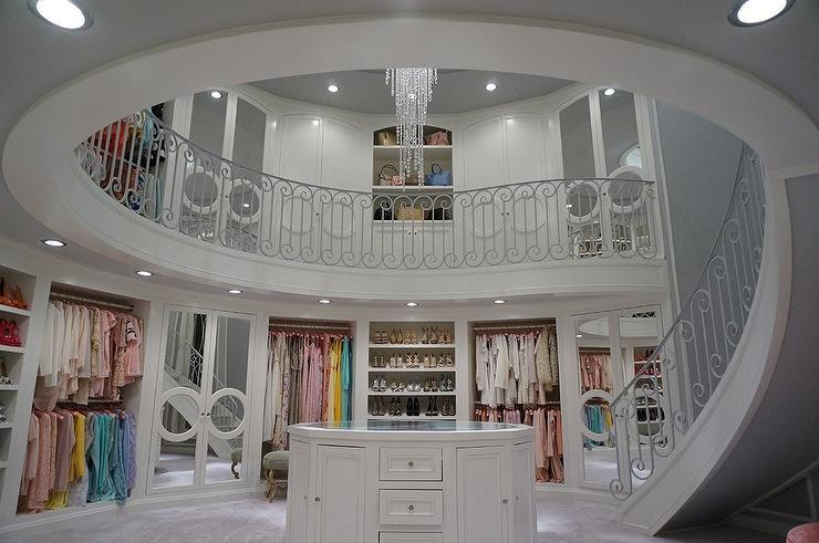 Amazing Walk In Closets Google Search