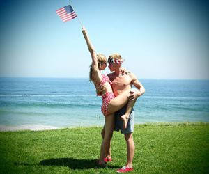 4th of july and Taylor Swift image