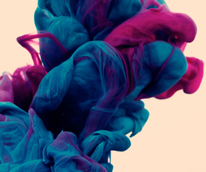 blue, pink, and purple image