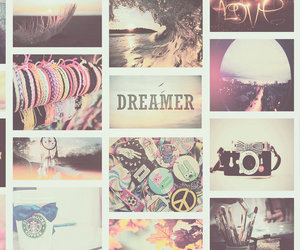 dreamer, vintage, and Dream image