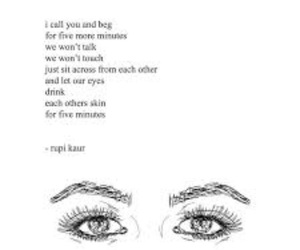 poems, poetry, and rupikaur image