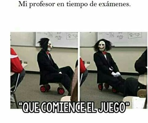 meme, funny, and chistes image