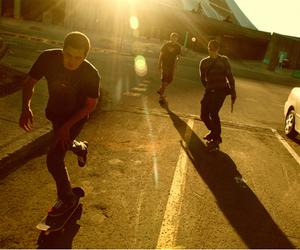 boys and skate image