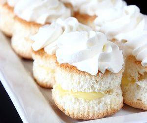 cake, food, and sweet image