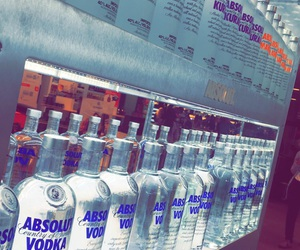 absolut, alcohol, and istanbul image