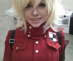 cosplay and hellsing image