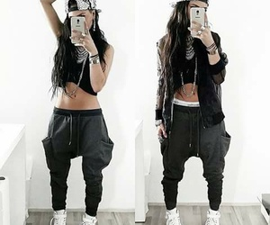style, swag, and outfit image