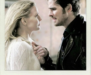 emma swan and captain swan image
