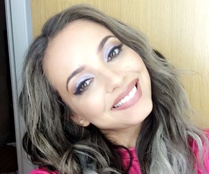 little mix, jade thirlwall, and snapchat image