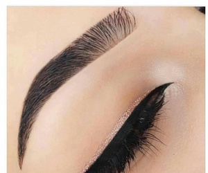 eye+makeup, makeup+on+point, and perfect+eyiner image