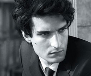 france, french, and louis garrel image
