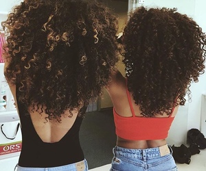 Curly beauties