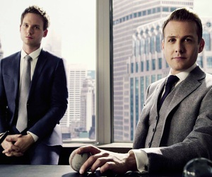 inspiration, lawyers, and suits image