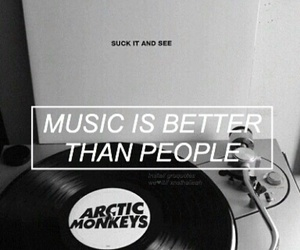 music, arctic monkeys, and quotes image