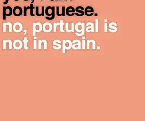 portugal, spain, and portuguese image