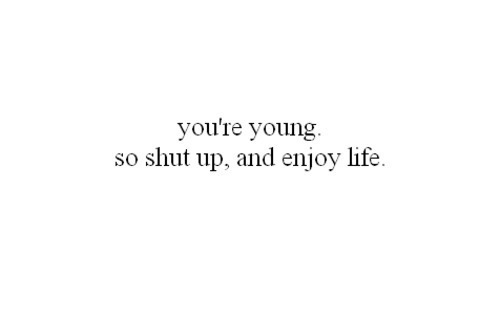 Lifequoteshut Uptypographywritingyoung Inspiring Picture On