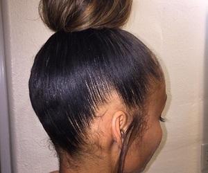 longhairdontcare, cute, and hair image