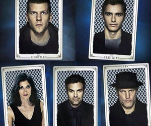 now you see me and now you see me 2 image