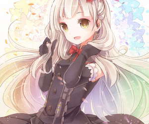 vocaloid, cute, and anime image