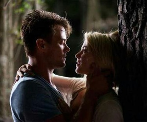 safe haven, josh duhamel, and julianne hough image