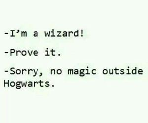 harry potter, hogwarts, and wizard image