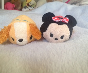disney, disney store, and cute image
