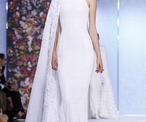 Couture, fashion, and white image