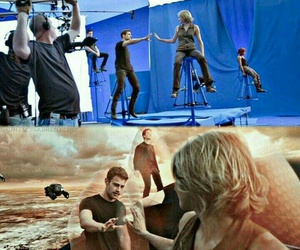 behind, behindthescenes, and part1 image