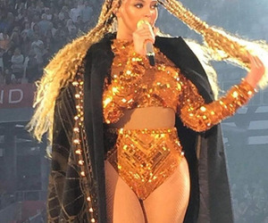 beyoncé, manchester, and queen bey image