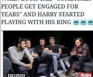 husbands, boyxboy, and louis tomlinson image