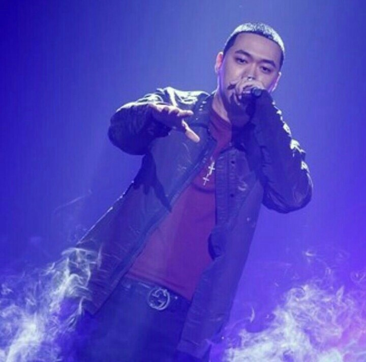 rapper, bewhy, and khiphop image