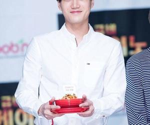 exo, kim jong kai, and kai image